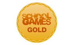 School Games Gold Icon